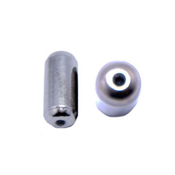 Pur-Tungsten Barrel Weight - 2-4 Pk.