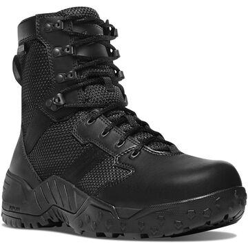 Danner Mens Scorch Side-Zip Waterproof 8 Multi-Use Hiking Boot