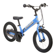 Strider Children's 14x Sport Balance Bike w/ Pedal Kit - Assembled