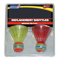 Wham-O Replacement Shuttle - 2 Pk.