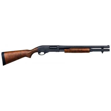Remington Model 870 Hardwood Home Defense 12 GA 18.5 Shotgun