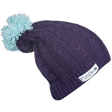 Flylow Sports Womens Sunny Side Pom Hat