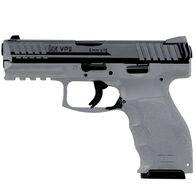 """Heckler & Koch VP9 Grey 9mm 4.09"""" 15-Round Pistol"""
