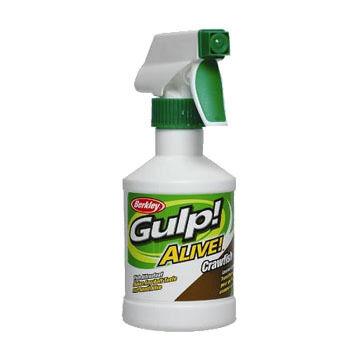 Berkley Gulp! Alive! Spray Attractant