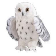 Douglas Company Snowy Owl - Legend