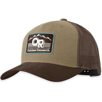 Outdoor Research Mens Advocate Trucker Cap