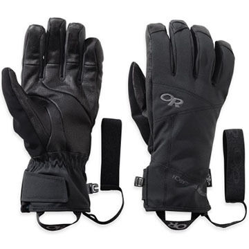 Outdoor Research Men's Illuminator  Sensor Glove