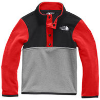 The North Face Toddler Glacier Quarter Snap Pullover