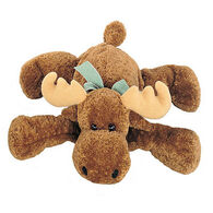 Mary Meyer Milty Moose Flip Flop Stuffed Animal