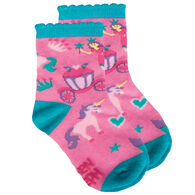 Stephen Joseph Toddler Princess Sock