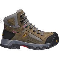 Keen Men's Sparta Aluminum Toe Low Work Shoe