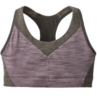 Patagonia Women's Wild Trails Sports Bra