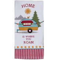 Kay Dee Designs Camping Life Terry Towel