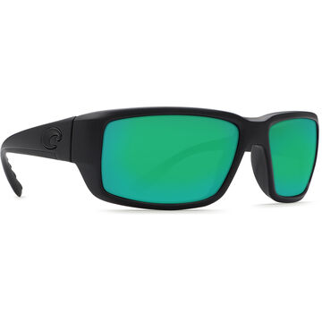 Costa Del Mar Fantail Glass Lens Polarized Sunglasses