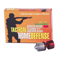 "Brenneke USA Tactical Home Defense 20 GA 2-3/4"" 1 oz. Slug Ammo (5)"
