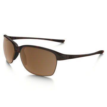 Oakley Womens Unstoppable Prizm Polarized Sunglasses