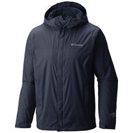 Columbia Men's Watertight II Omni-Tech Rain Jacket