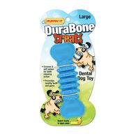 Ruffin' It DuraBone Treat Dental Dog Toy