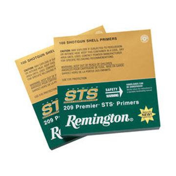 Remington 209 Premier STS Primer (100)