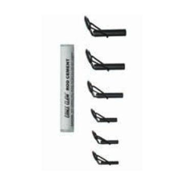 Eagle Claw Heavy Duty & Standard Rod Tip Repair Kit