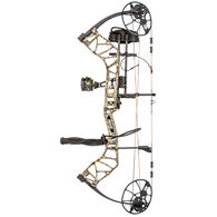 Bear Legit Ready-To-Hunt Compound Bow Package