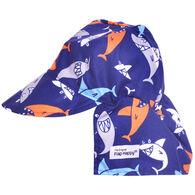 Flap Happy Boy's Original Flap Hat