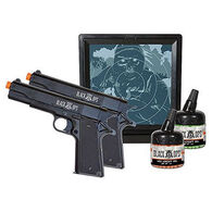Black Ops 1911 Tactical Combat Airsoft Kit