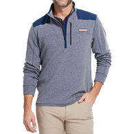 Vineyard Vines Men's Performance Ryder Shep Long-Sleeve Shirt