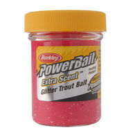 Berkley PowerBait Glitter Trout Bait - 1.75 oz.