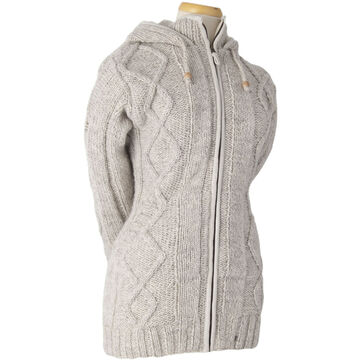 Laundromat Womens Shannon Sweater