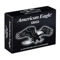 American Eagle 50 BMG 660 Grain FMJ Rifle Ammo (10)