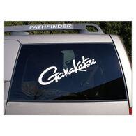 Gamakatsu Boat & Truck Sticker