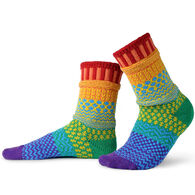 Solmate Socks Women's Fifth Element Crew Sock