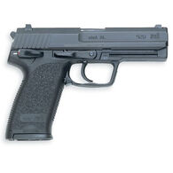 """Heckler & Koch USP45 (V1) 45 ACP 4.4"""" 12-Round Pistol"""