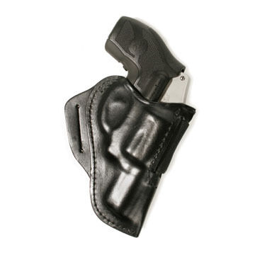 Blackhawk S&W J-Frame Speed Classic Leather Concealment Holster - Right Hand