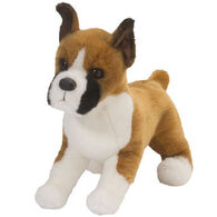 Douglas Company Plush Boxer Dog - Bruschi