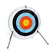 """Delta 32"""" Round Archery Target"""