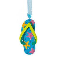 Cape Shore Flip Flops Ornament