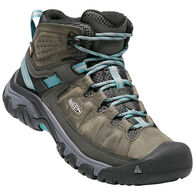 Keen Women's Targhee III Waterproof Mid Hiking Boot