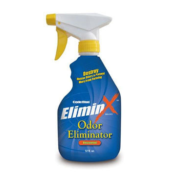 Code Blue EliminX Scent Eliminator Spray