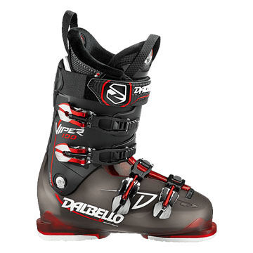 Dalbello Mens Viper 100 Alpine Ski Boot - 14/15 Model
