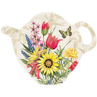 Keller Charles Cottage Garden Teabag Holder