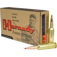 Hornady 6.5 Creedmoor 180 Grain ELD Match Rifle Ammo (20)