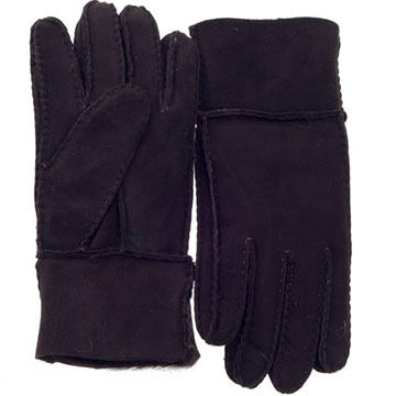 Surell Mens Shearling Sheepskin Glove