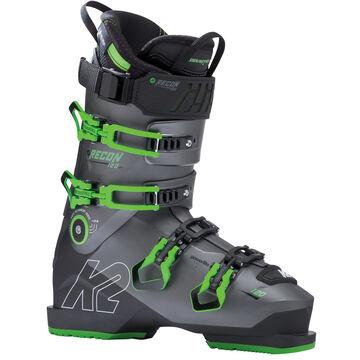 K2 Mens Recon 120 Alpine Ski Boot