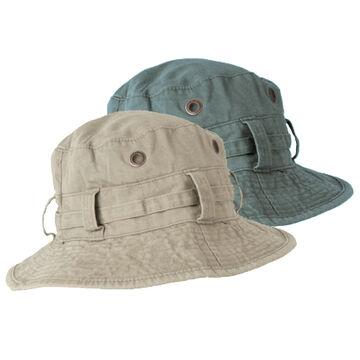 Broner Mens Washed Adventure Hat