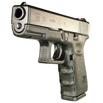Glock 23 Double Action Pistol