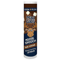 Mad Gab's Hot Cocoa (Chocolate) Moose Smooch Stick Lip Balm