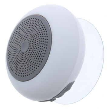 Xtreme Aqua-Glo Bluetooth Shower Speaker