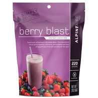 AlpineAire Berry Blast Smoothie - 1 Serving